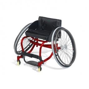 Invacare Top End T5 7000 Sporcu Sandalyesi Tekerlekli Sandalye