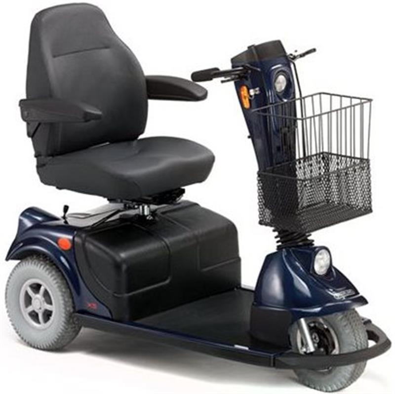 sterling elise xs akulu scooter 2 el