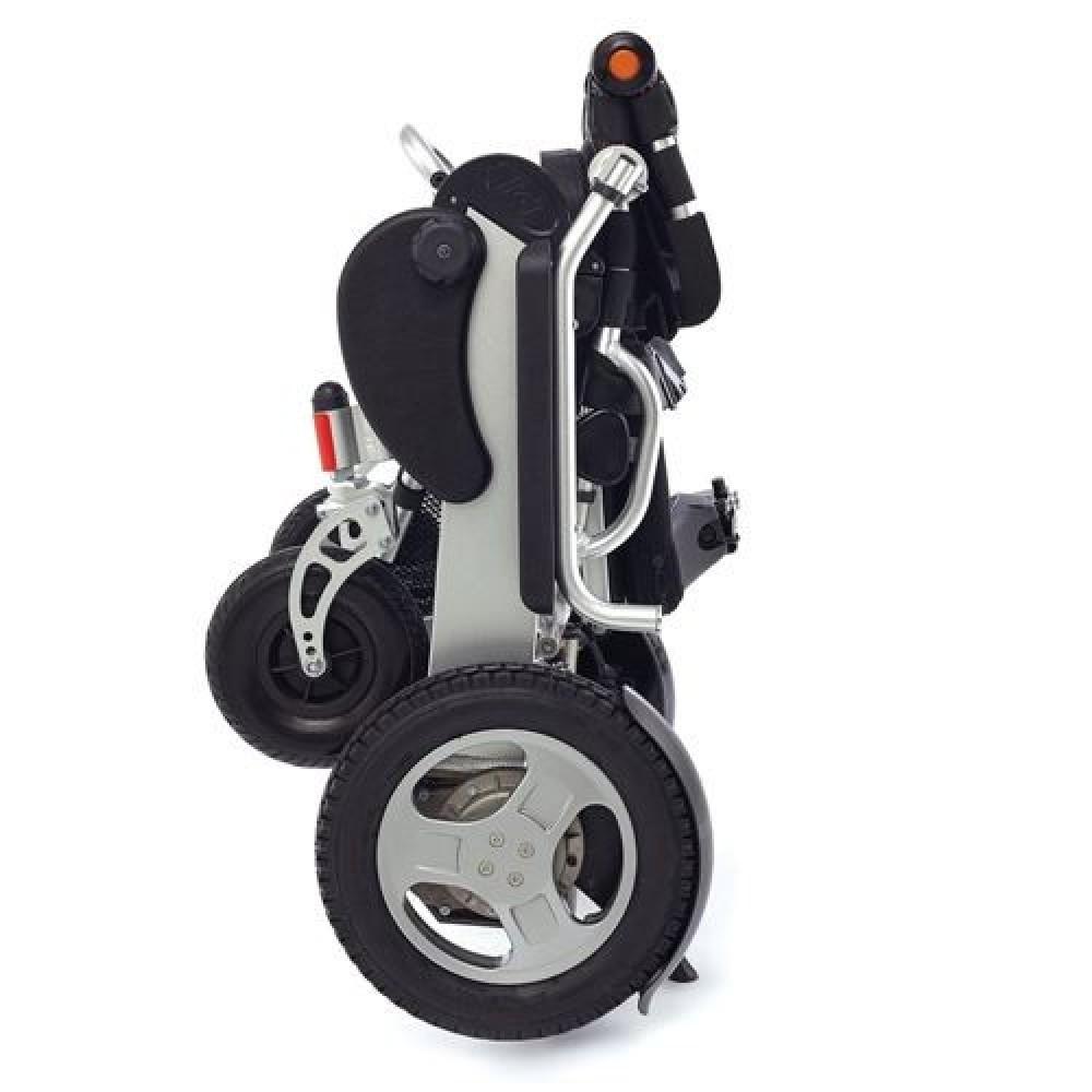 Poylin P209 XL Katlanabilir Hafif Akülü Tekerlekli Sandalye Fiyatları
