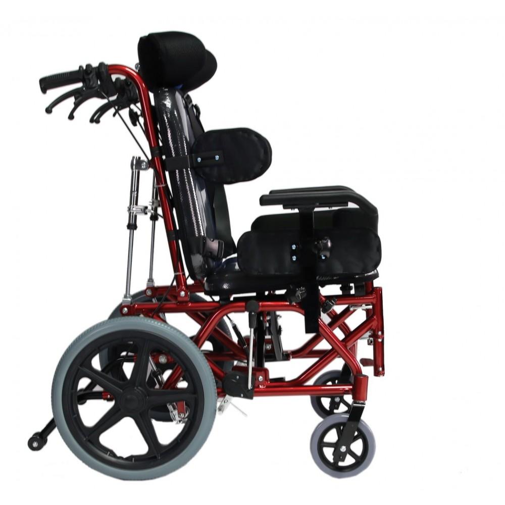 Poylin P958C Spastik Tekerlekli Çocuk Sandalyesi Fiyatları