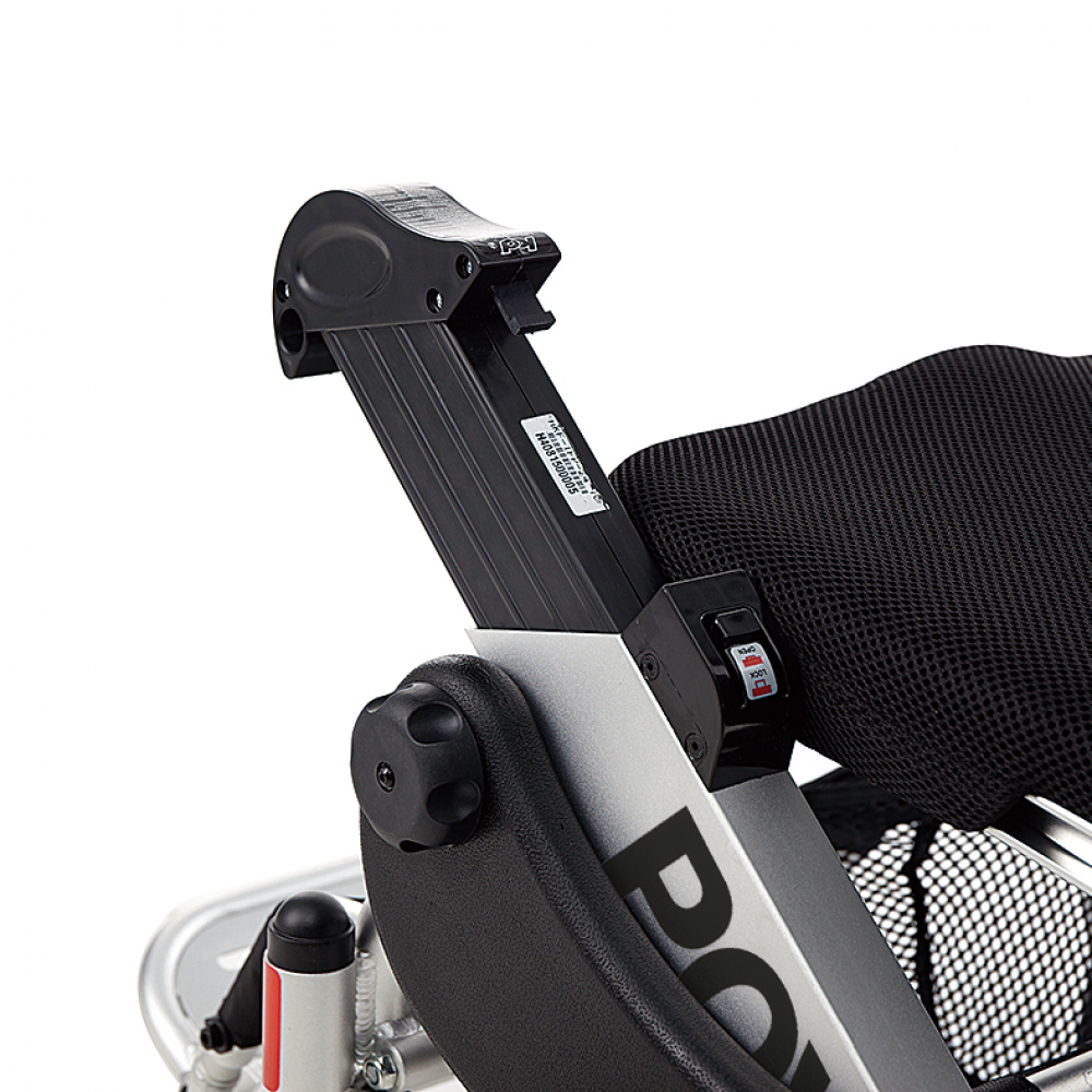 Poylin P207 Katlanabilir Hafif Akülü Sandalye Fiyatlari